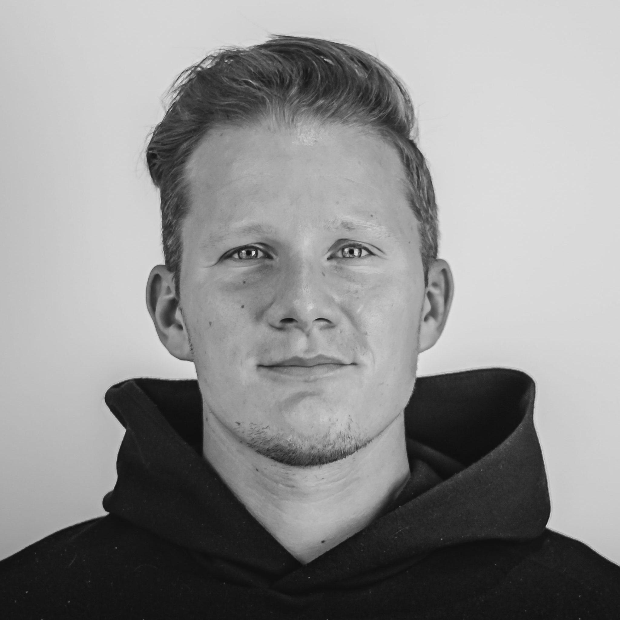 David Rotthäuser