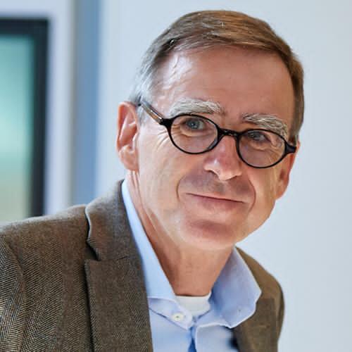 Udo Schauder