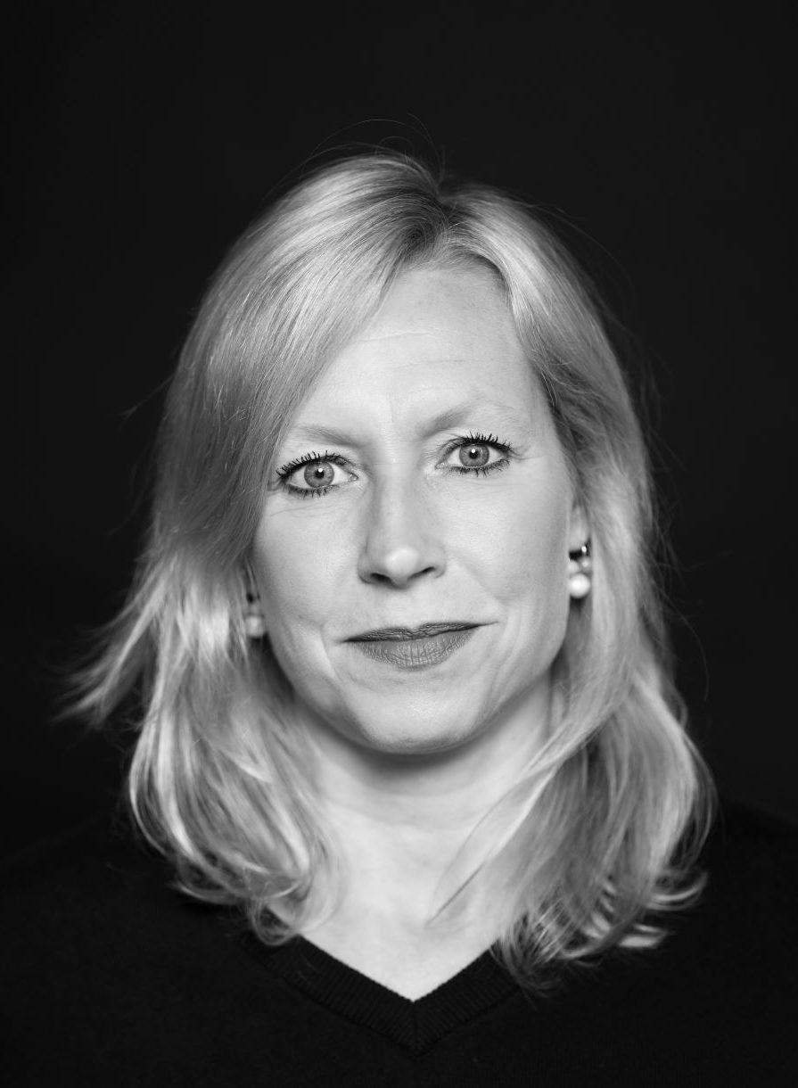 Nicole Stelzner